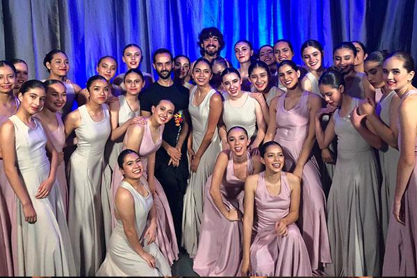 PARTICIPACIÓN DE CENTRO PROART EN EL DANCE FEST 2019