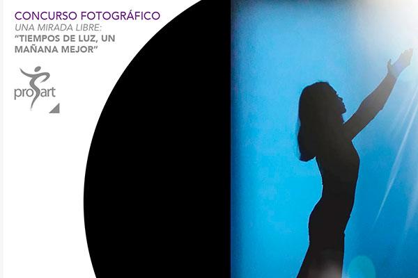 """EXPOSICIÓN/ CONCURSO DE FOTOGRAFÍA """"UNA MIRADA LIBRE 2020"""""""