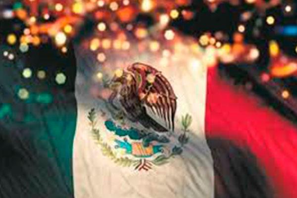 16 DE SEPTIEMBRE. INDEPENDENCIA NACIONAL EN MÉXICO